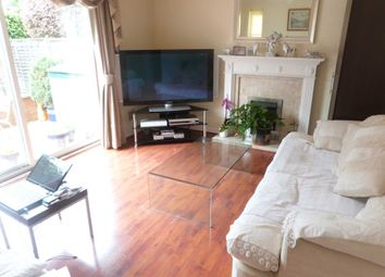 Thumbnail 4 bedroom detached house to rent in Hoveton Way, Ilford