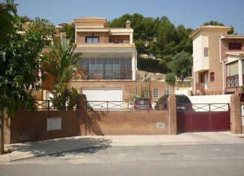 Thumbnail 6 bed villa for sale in Spain, Valencia, Alicante, La Nucía