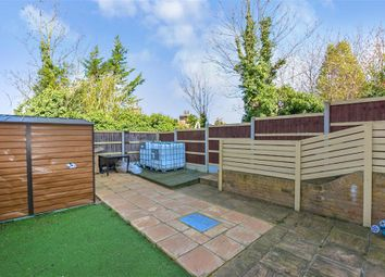Thumbnail 3 bed town house for sale in Maidstone Road, Chatham, Kent