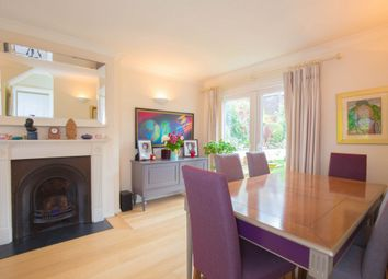 Thumbnail 3 bed end terrace house for sale in Studholme Court, Hampstead