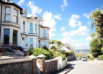 Thumbnail 3 bed terraced house for sale in Ranscombe Road, Central Area, Brixham