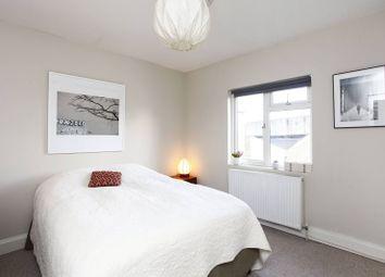 Thumbnail 1 bedroom flat for sale in Chippenham Road, Maida Vale