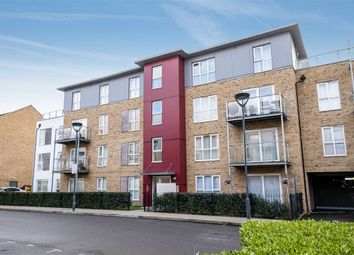 Thumbnail 2 bed flat to rent in Wintergreen Boulevard, West Drayton