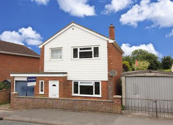 Thumbnail 3 bedroom detached house for sale in Gladstone Road, Willesborough, Ashford, Kent