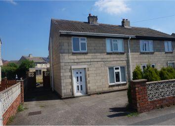 4 bed semi-detached house for sale in Kingsway, Mapplewell, Barnsley S75