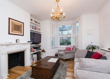Thumbnail 4 bed property to rent in Gladstone Road, London