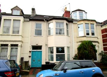 Thumbnail 2 bedroom maisonette to rent in Elton Road, Bishopston, Bristol