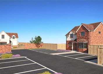 Thumbnail 4 bed detached house for sale in Swan Close & The Swan Inn, High Street, Measham