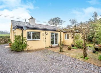 Thumbnail 2 bed detached house for sale in Y Ffor, Pwllheli, Gwynedd, .