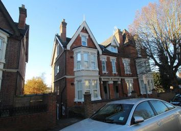 Thumbnail 2 bed flat to rent in Priory Avenue, High Wycombe