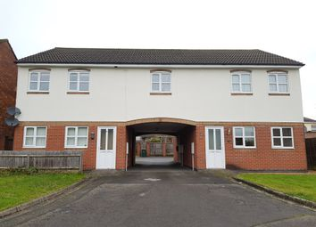2 bed flat for sale in Parkland Close, Holbrooks, Coventry CV6