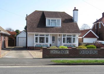 Thumbnail 2 bed property for sale in Sea Grove Avenue, Hayling Island