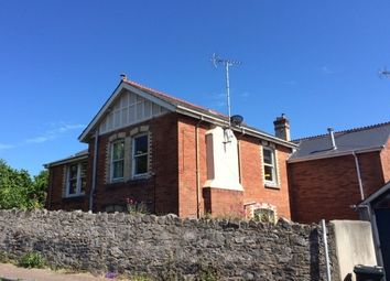 Thumbnail Property to rent in Bury Road, Newton Abbot