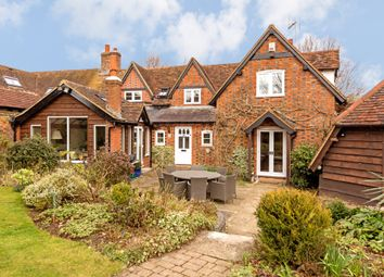 Thumbnail 4 bed cottage for sale in Luton Road, Kimpton, Hertfordshire