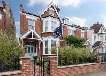 Thumbnail 4 bed semi-detached house for sale in Stile Hall Gardens, Chiswick, London