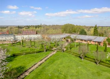 Thumbnail 4 bed country house for sale in Westwood Park, Droitwich Spa, Worcestershire