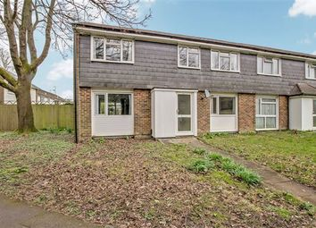 Thumbnail 4 bed end terrace house for sale in Brighton Road, Southgate, Crawley