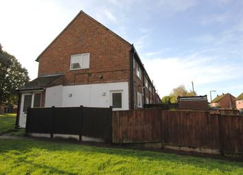 Thumbnail 2 bed end terrace house to rent in Riverside Drive, Tern Hill, Market Drayton
