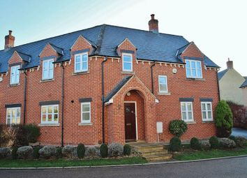 Thumbnail 3 bed semi-detached house for sale in Larch Lane, Madley Park, Witney
