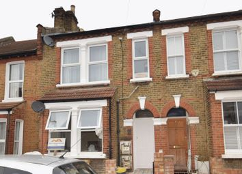 Thumbnail 2 bed flat to rent in Walpole Road, Colliers Wood, London