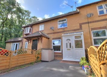 Thumbnail 3 bed terraced house for sale in Clos Y Dyfrgi, Thornhill, Cardiff