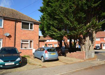 1 bed maisonette for sale in Landseer Road, Ipswich IP3