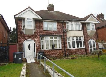 Thumbnail 3 bed semi-detached house for sale in Barrows Lane, Sheldon, Birmingham