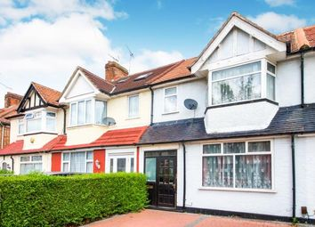 3 bed terraced house for sale in Elmcroft Avenue, Edmonton, London N9