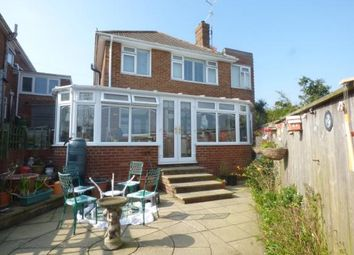 Thumbnail 4 bed bungalow for sale in Westmeston Avenue, Saltdean, Brighton, East Sussex