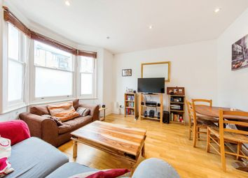Thumbnail 2 bed flat for sale in Strathleven Road, London, London