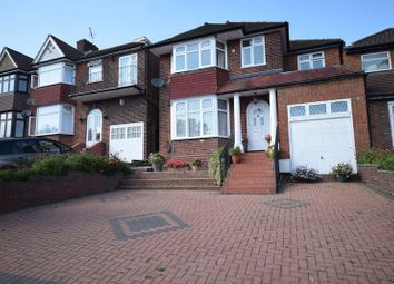 Thumbnail 4 bed detached house for sale in Kingsbury Road, London