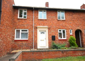 Thumbnail 4 bed shared accommodation to rent in Churchill Avenue, Gilesgate, Durham