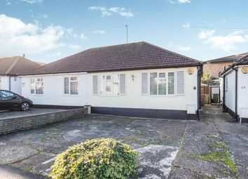 Thumbnail 2 bedroom bungalow for sale in Worcester Park, Surrey, .