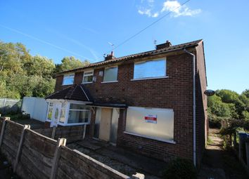Thumbnail 3 bed semi-detached house for sale in Albany Close, Little Hulton, Manchester