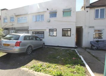 1 bed maisonette to rent in Holmleigh Avenue, Dartford, Kent DA1