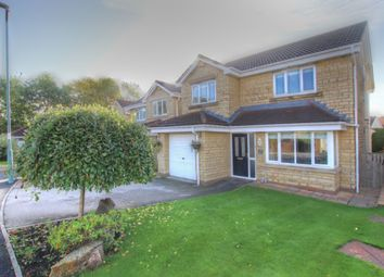 Thumbnail Detached house for sale in Carr House Mews, Villa Real, Consett