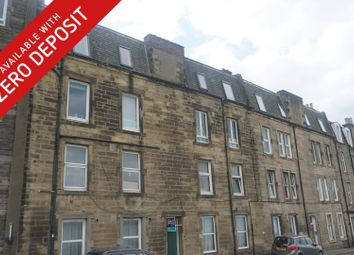 Thumbnail 1 bedroom flat to rent in 14 Lower Granton Road, Edinburgh