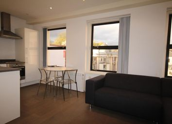 Thumbnail 2 bed flat to rent in Old Street, Shoreditch, London