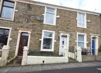 Thumbnail 2 bedroom terraced house for sale in Ellison Fold Terrace, Darwen