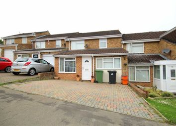 Thumbnail 3 bed terraced house to rent in Knowlands, Highworth, Swindon