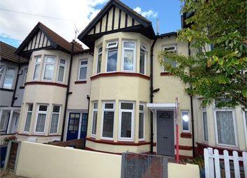 Thumbnail 4 bedroom terraced house for sale in Westcliff Park Drive, Westcliff On Sea, Westcliff On Sea