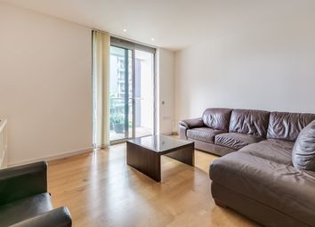 Thumbnail 3 bed flat to rent in Chapelier House, Eastfields Avenue, London