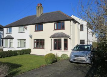 Thumbnail 4 bed semi-detached house for sale in Brigham Road, Cockermouth, Cumbria