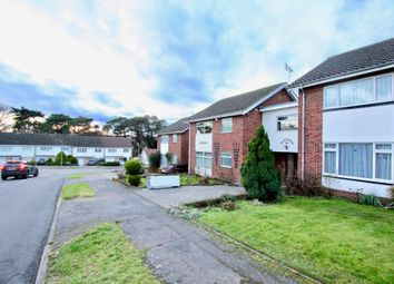Thumbnail 4 bed link-detached house to rent in Foxleys, Watford