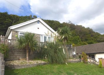 Thumbnail 3 bed detached bungalow for sale in Drymau Park, Skewen, Neath
