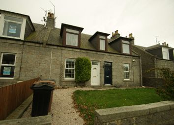Thumbnail 2 bed flat to rent in Burndale Road, Bankhead, Aberdeen