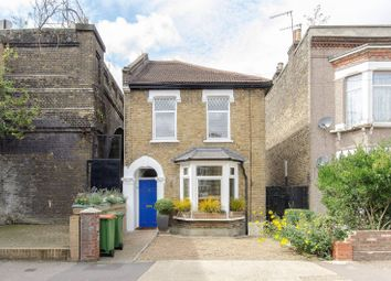 Thumbnail 3 bedroom property for sale in Avenue Road, Forest Gate, London