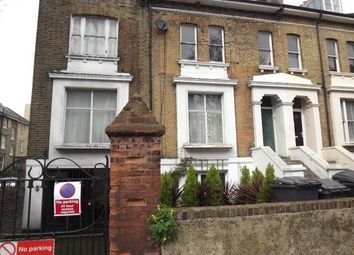 Thumbnail 2 bed flat for sale in Cressingham Road, London