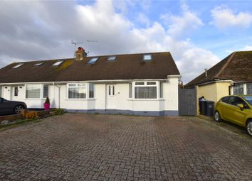 3 bed bungalow for sale in Cokeham Road, Sompting, Lancing BN15