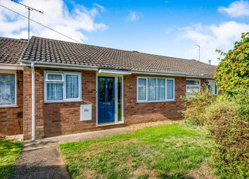Thumbnail 2 bedroom terraced bungalow for sale in Acre Lane, Kingsthorpe, Northampton